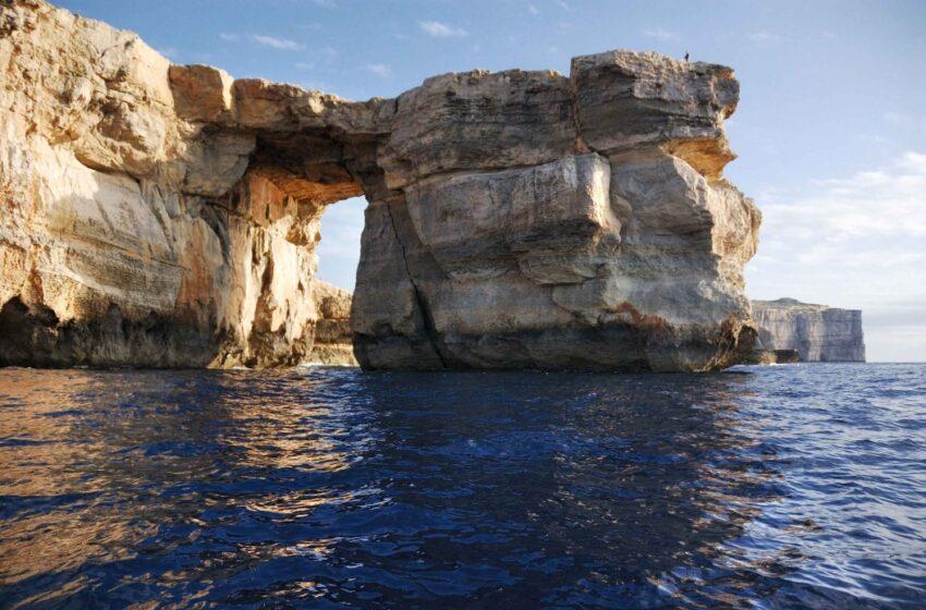 Descubre Gozo en modo slow y olvidate del estrés