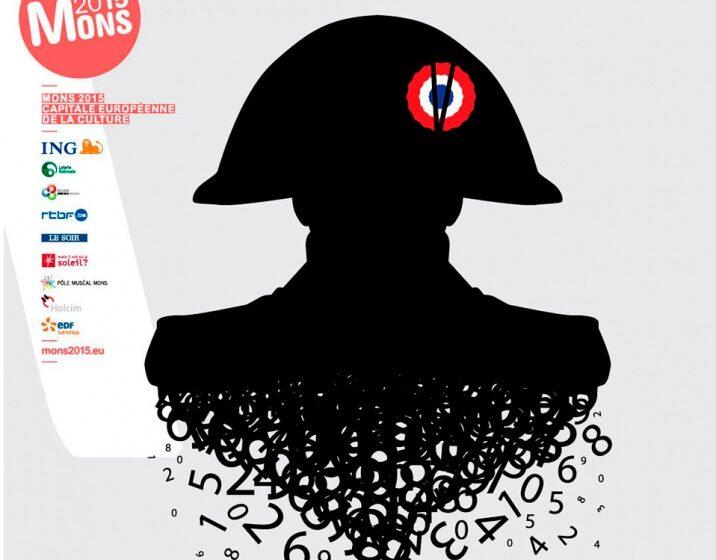 Mons 2015, te apetece visitar la exposición Un número, un destino. Al servicio de Napoleón