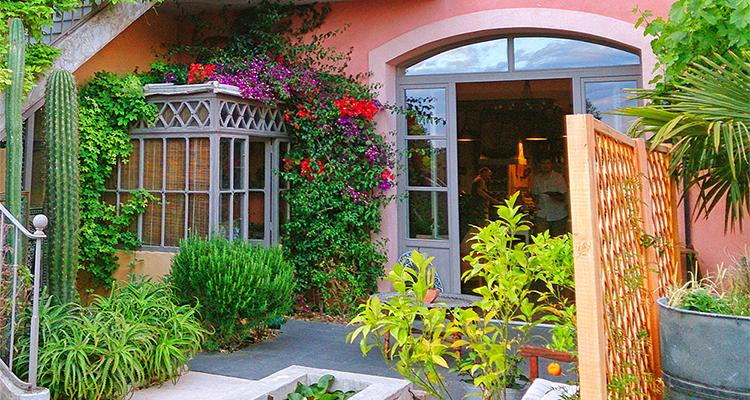 La Villa Limonade, un Bed & Breakfast con mucho encanto