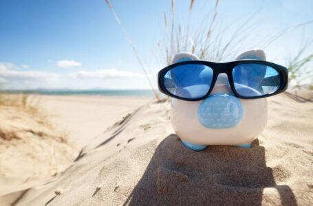 Aprende 9 trucos para ahorrar en las vacaciones de agosto