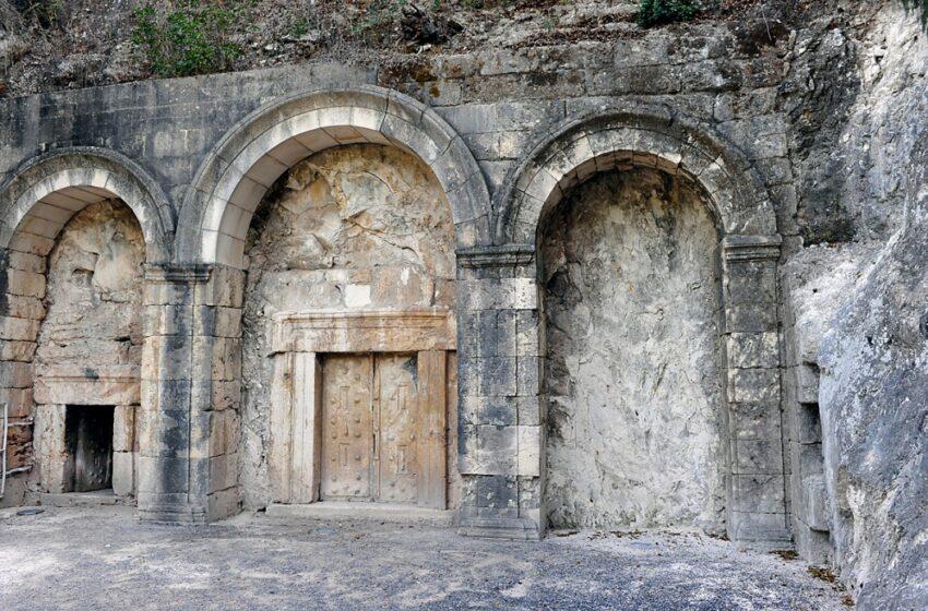La UNESCO declara Patrimonio de la Humanidad el yacimiento arqueológico de Beit Shearim