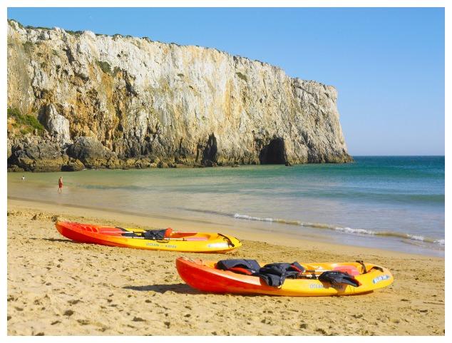Diez razones para visitar el Algarve este verano