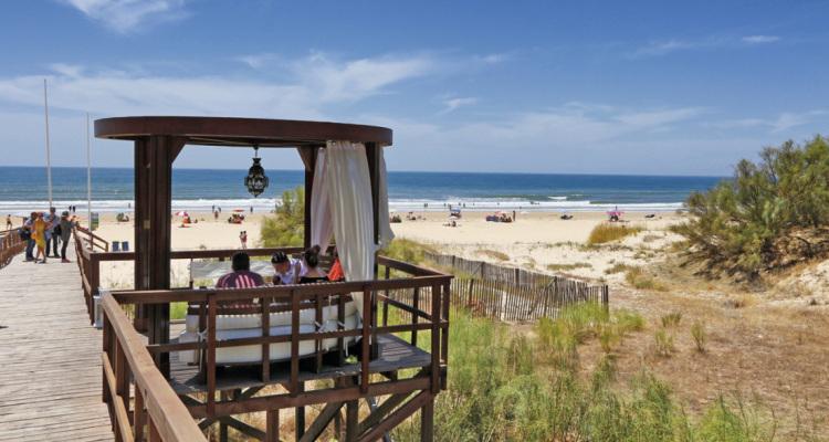El Algarve (Portugal)