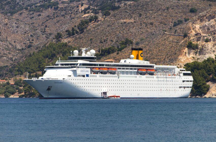 Crucero Costa neoClassica de Estambul a Venecia