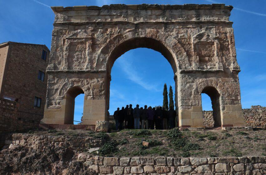 10 sitios imprescindibles que ver y visitar en Soria