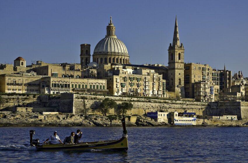 Valletta, el mejor destino para una escapada de otoño