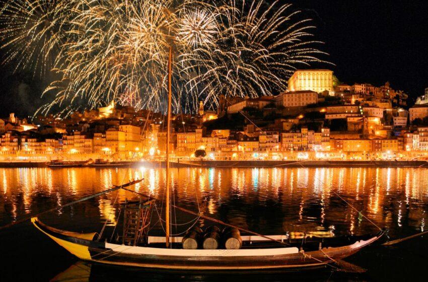 CroisiEurope presenta su programación de cruceros navideños