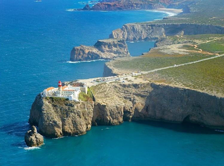 El Algarve, uno de los destinos preferidos por los españoles