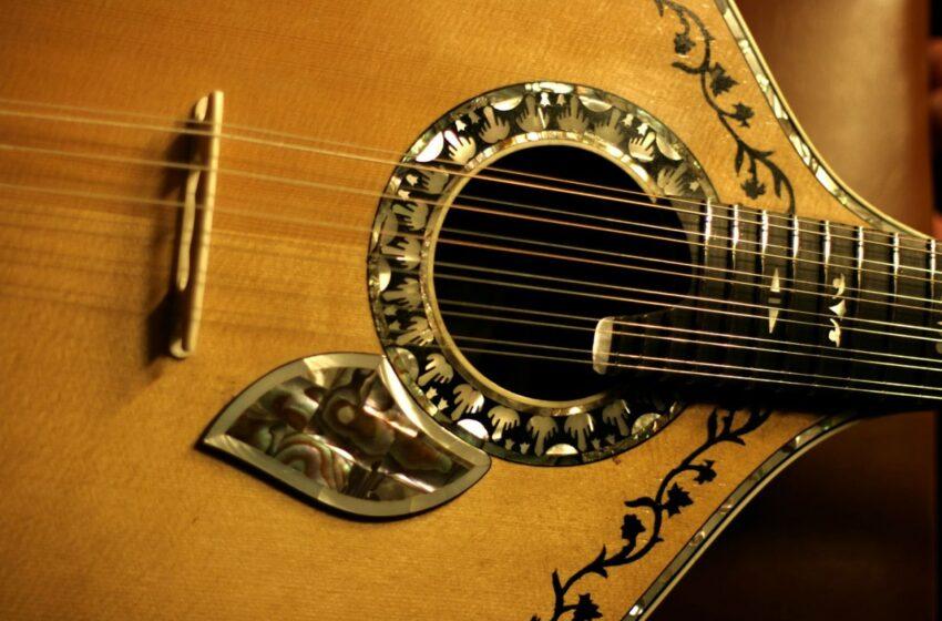 El Fado, la música cultural que define a Lisboa