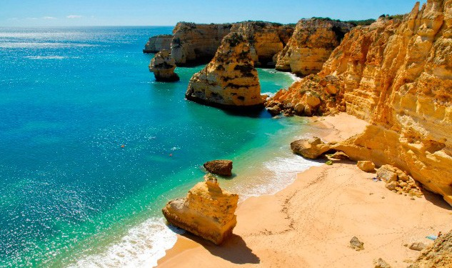 El Algarve, disfruta de un puente de diciembre inolvidable