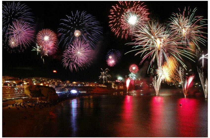 El Algarve te invita a disfruta de un fin de año inolvidable