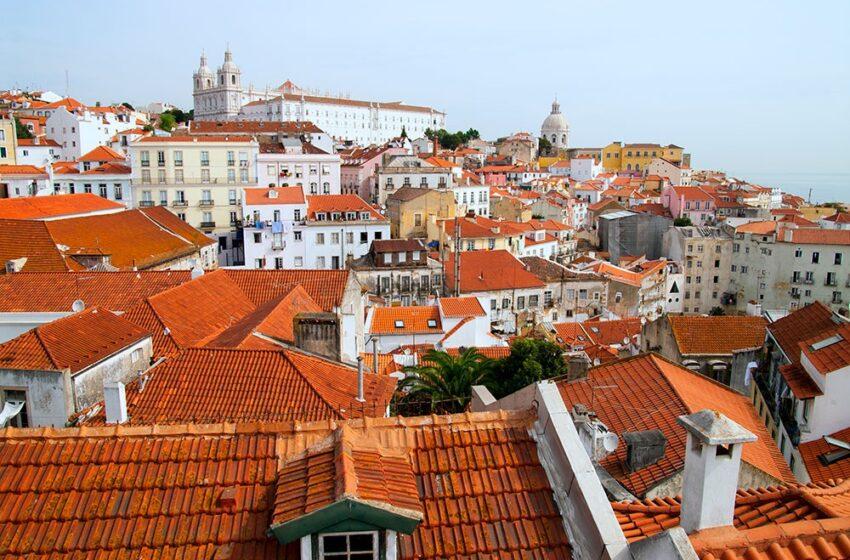 Lisboa te invita a conocer su historia durante este invierno