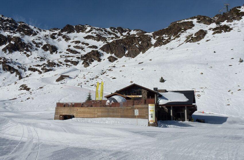 Descubriendo Vallnord (Andorra)