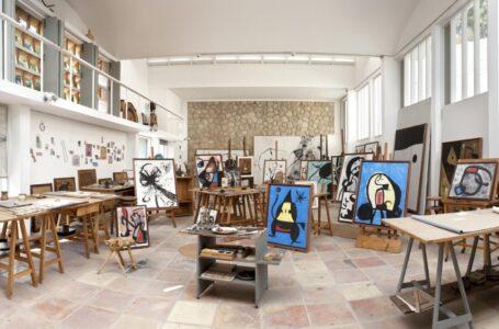 Palma de Mallorca acoge a los amantes del arte contemporáneo