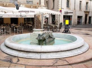 Ayuntamiento de Nimes