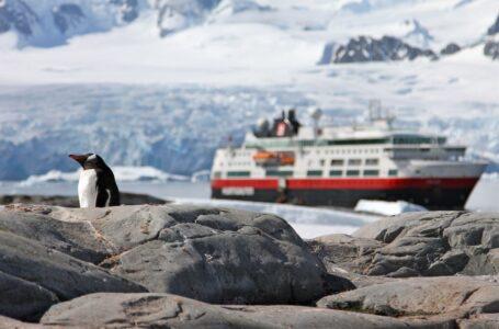 Hurtigruten desvela sus novedades para 2016