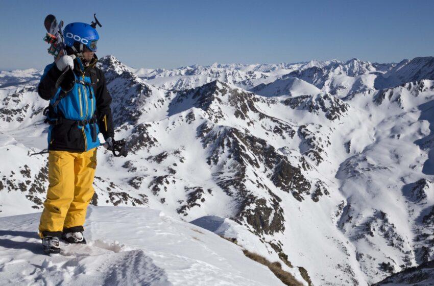 Vallnord, la estación de esquí de Andorra donde todo es posible