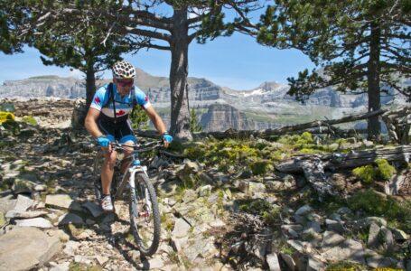 Tracks Bikefriendly ofrece rutas BTT alrededor de España