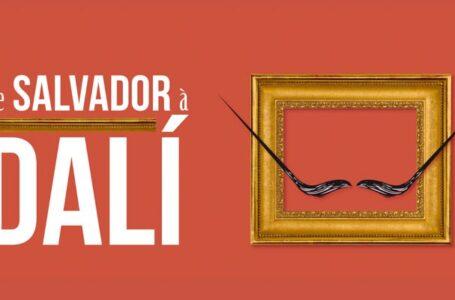 Lieja te invita a descubrir el sorprendente mundo de Dalí