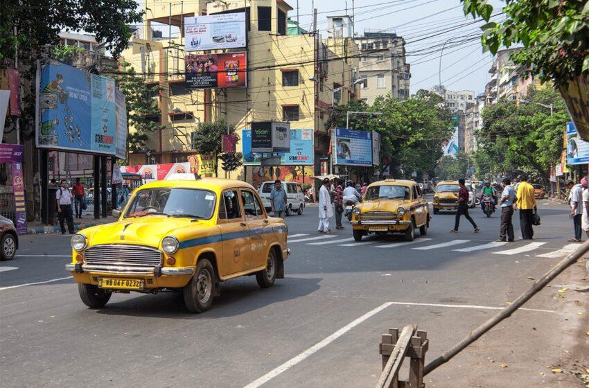 Calcuta, descubriendo la esencia de sus calles