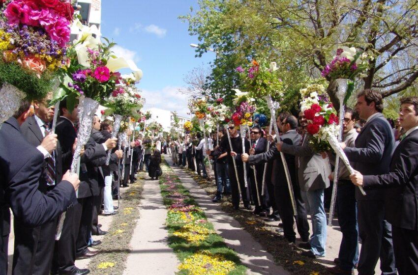 El Algarve, una Semana Santa de tradición y desconexión