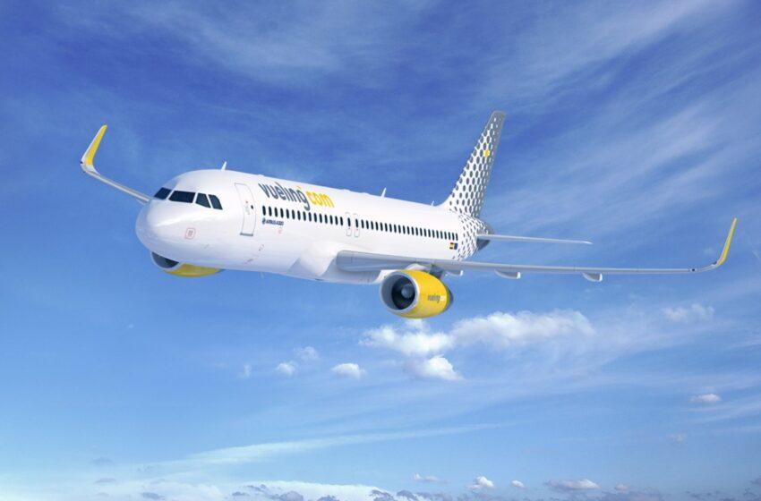 El Algarve reabre sus vuelos directos desde Madrid y Barcelona