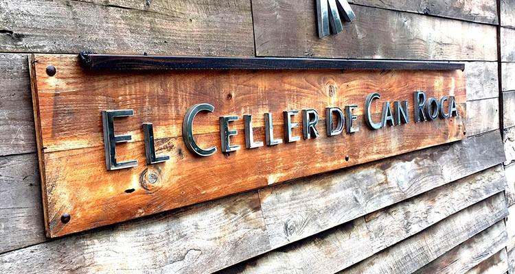 10 consejos a tener en cuenta antes de ir al Celler de Can Roca