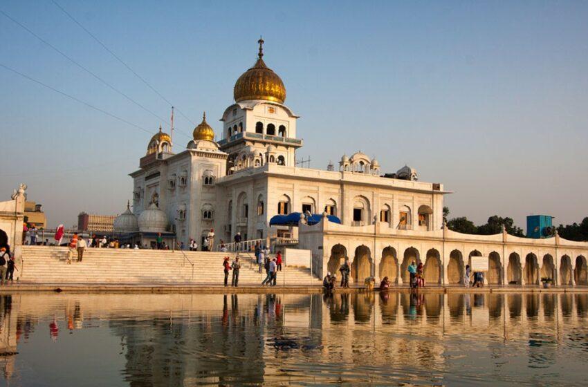 Delhi: qué ver en la capital de la India