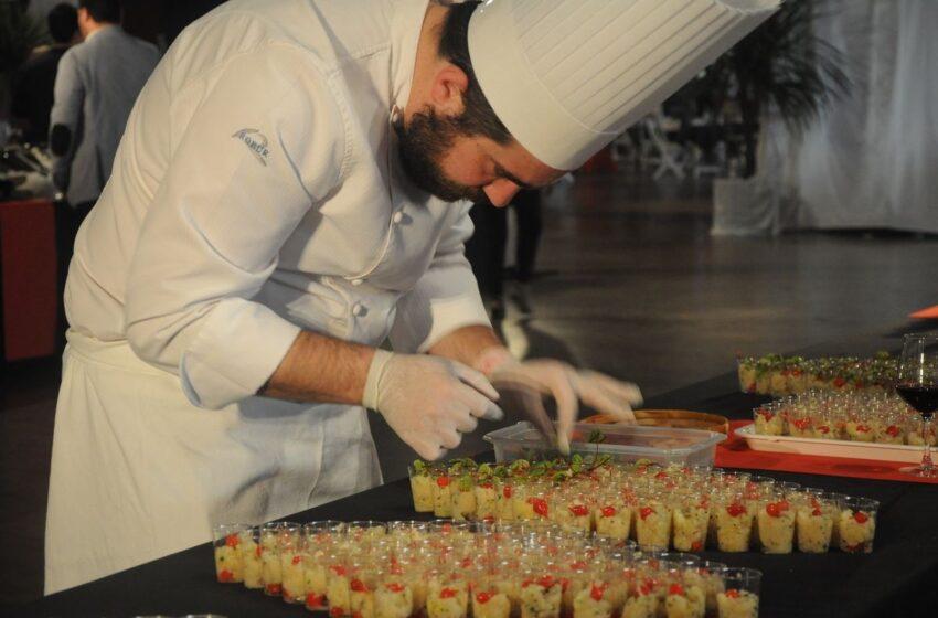 Palais Gourmand en Perpignan, cita con los mejores chefs