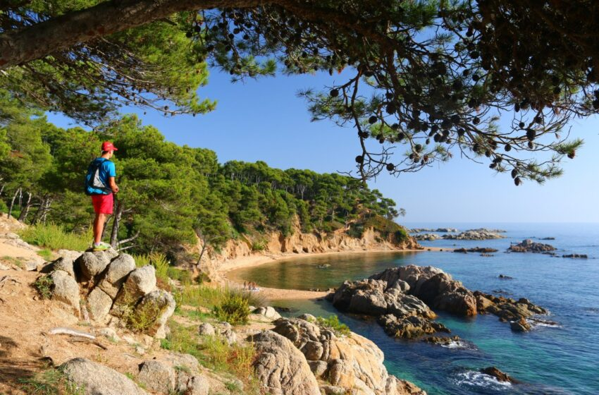 Ennatura't, turismo activo en las comarcas de Girona