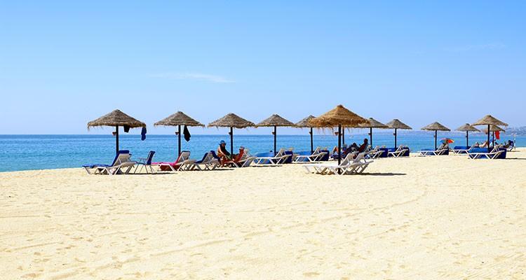 Las playas del Algarve reciben nuevas distinciones de calidad
