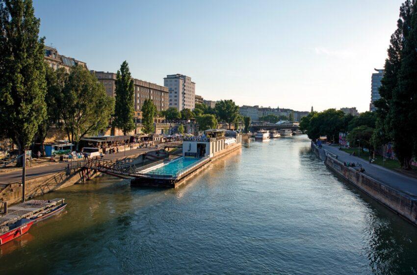 Viena y el Danubio, un plan perfecto para el verano