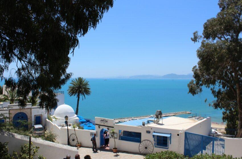 Sidi Boiu Said, siete razones para descubrir uno de los pueblos más bellos de Túnez