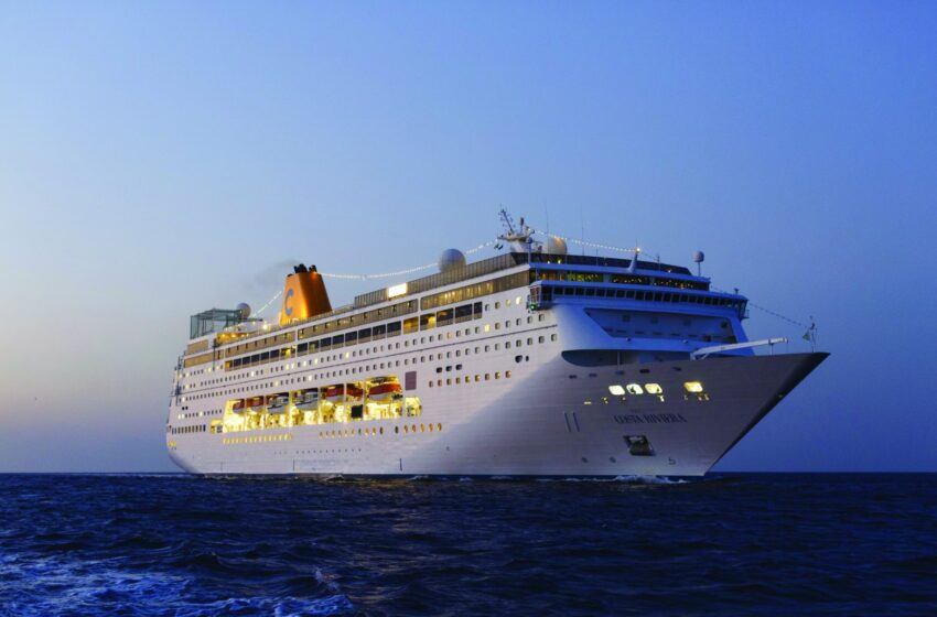 Costa Cruceros presenta novedades en su itinerario de invierno 2016/2017 por los Emiratos