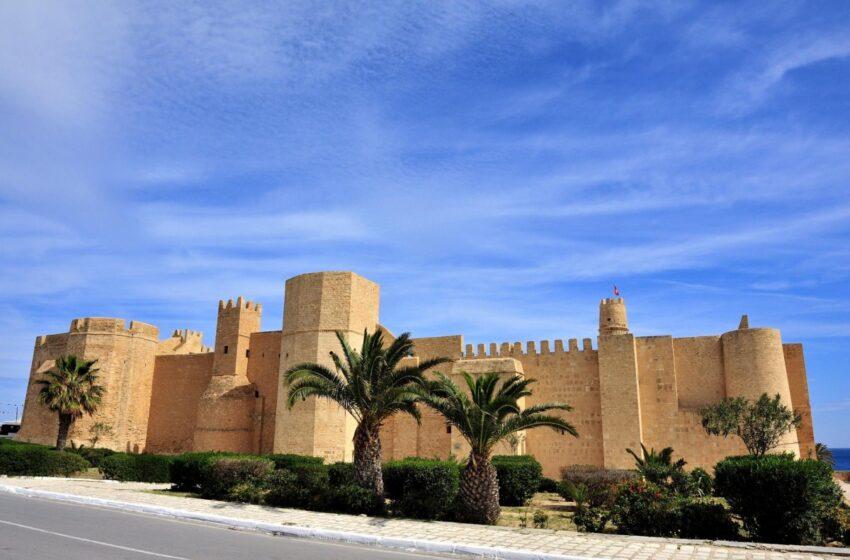 Monastir, ejemplo de la exótica esencia árabe en Túnez