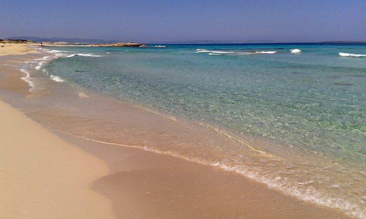 Playa-Illetes