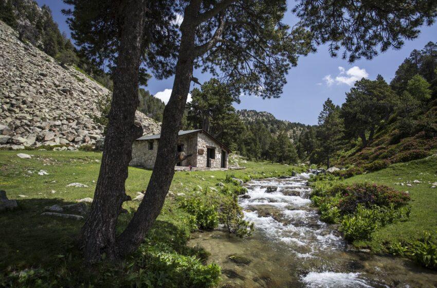 Planes para disfrutar de la naturaleza en Andorra