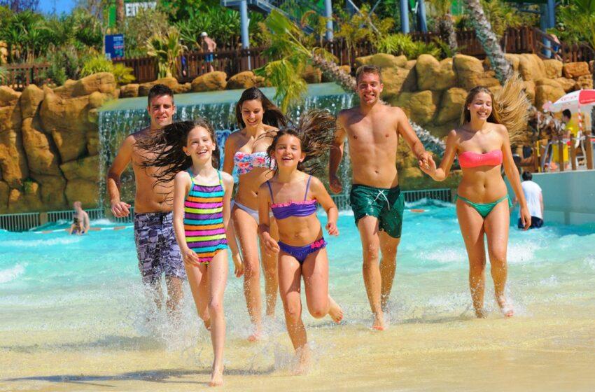 10 planes para disfrutar del Algarve en familia