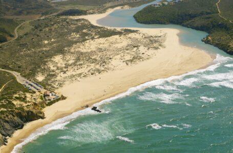 Algarve, un paraíso para la práctica de surf