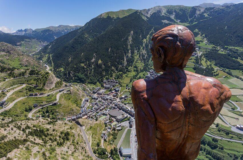 Descubre las 7 maravillas de Andorra