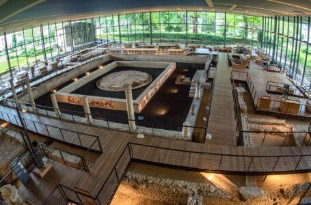 Museo galoromano de Vesuna