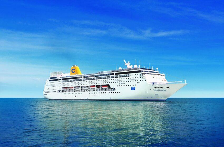 Costa Cruceros desvela dos rutas exclusivas para el verano de 2017