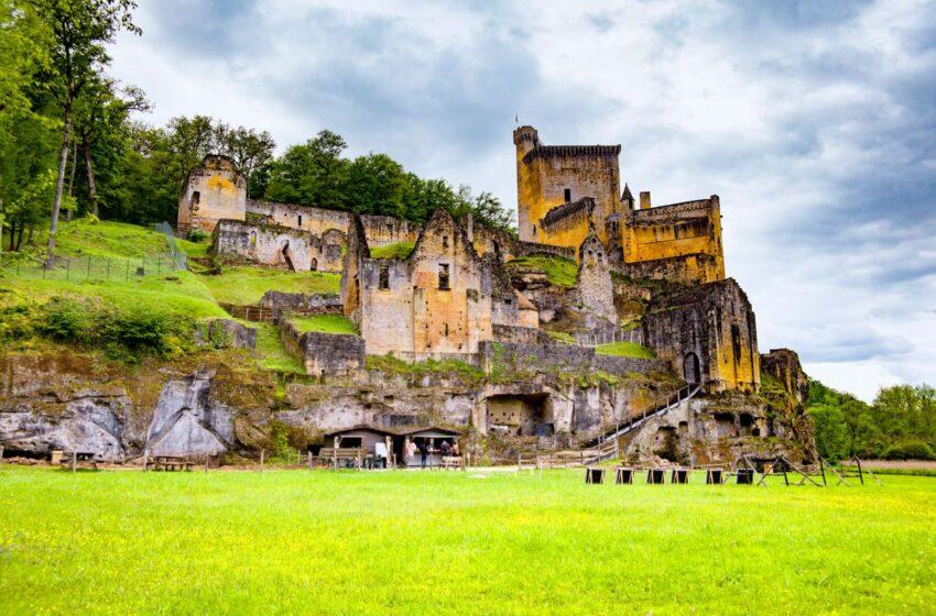 Castillo Fortaleza de Commarque