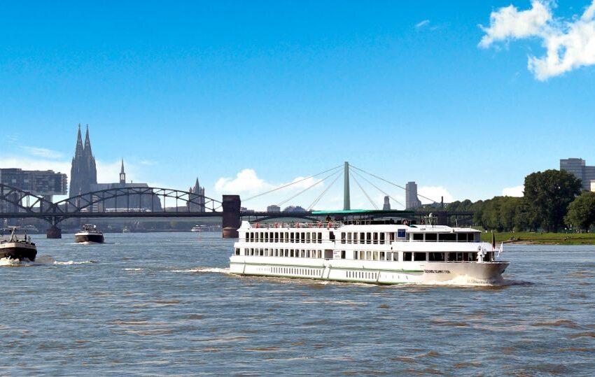 Cruise Europe propone nuevos cruceros para el puente de diciembre