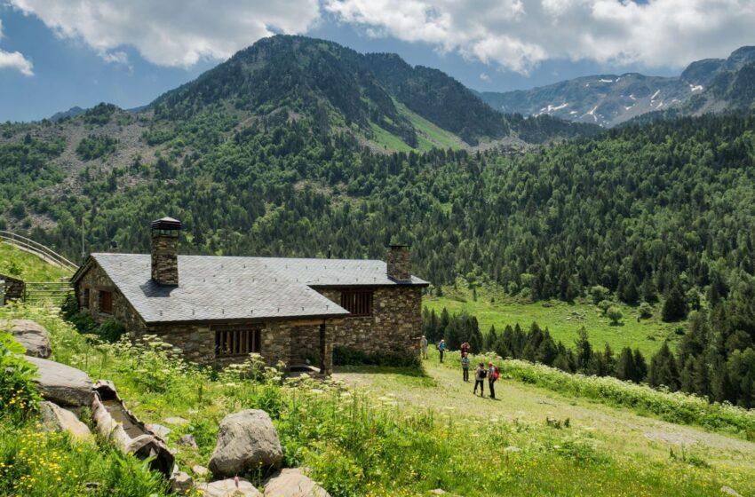 Andorra, el Valle de Sorteny y ruta en Segway 4×4