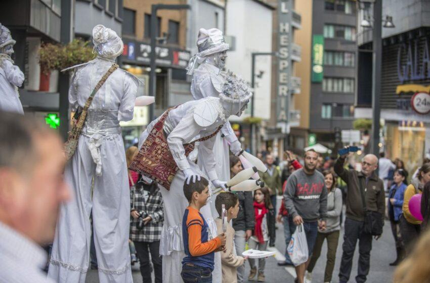 Andorra Shopping Festival, moda, música y diversión para todos