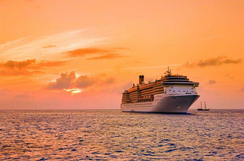 Costa Cruceros, una Navidad en el mar