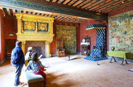 Qué ver en el castillo de Blois