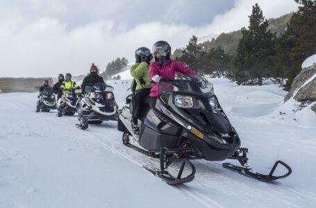 Andorra, un invierno de actividades en la nieve sin esquís