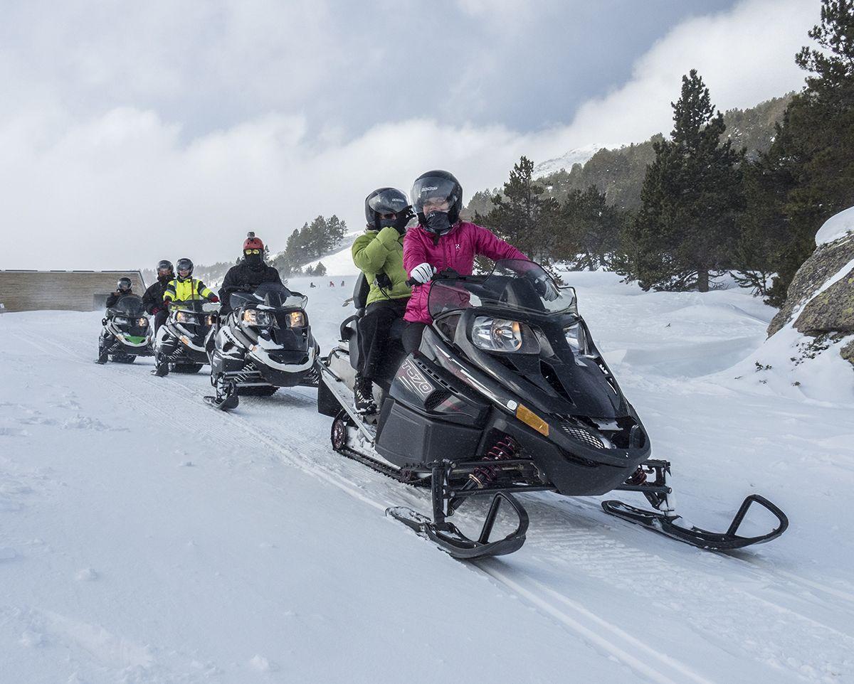 58af710cc Motos nieve Grandvalira